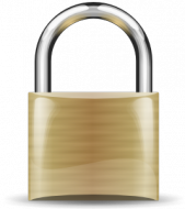 Secure Password Management