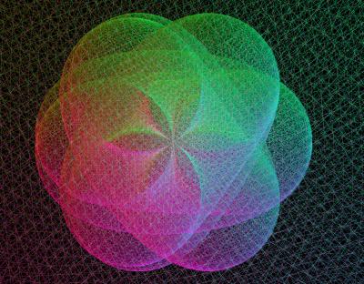 Flatlander WebGL & the 4th Dimension - FlatCoder Ltd